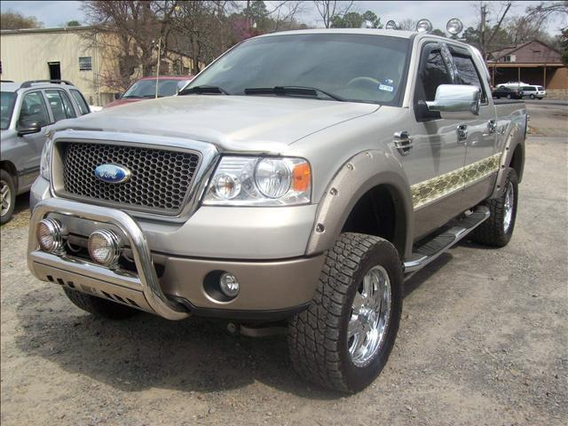 2006 ford f150 lariat for sale in heber springs arkansas classified. Black Bedroom Furniture Sets. Home Design Ideas