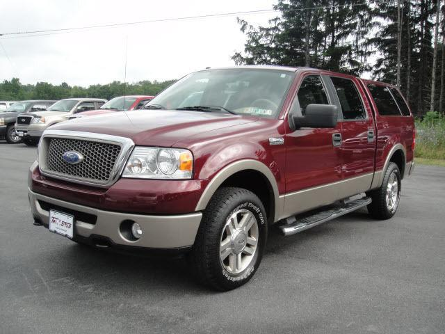 2006 ford f150 lariat for sale in tyrone pennsylvania classified. Black Bedroom Furniture Sets. Home Design Ideas