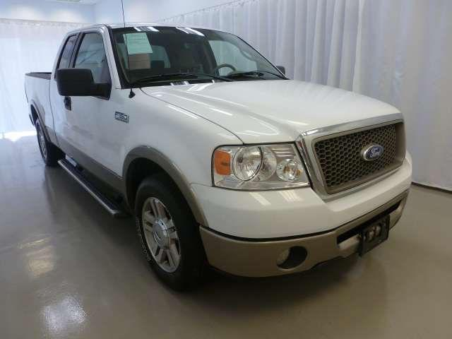 2006 ford f150 lariat for sale in statesboro georgia classified. Black Bedroom Furniture Sets. Home Design Ideas
