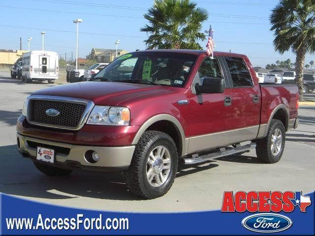 2006 ford f150 lariat for sale in corpus christi texas classified. Black Bedroom Furniture Sets. Home Design Ideas