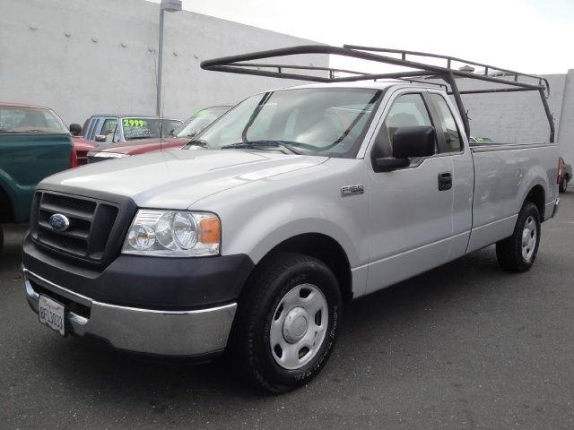2006 ford f150 xl for sale in san leandro california classified. Black Bedroom Furniture Sets. Home Design Ideas