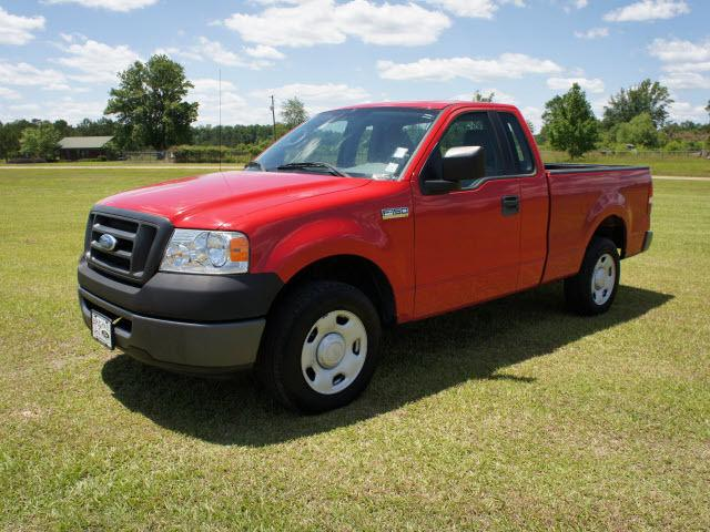 2006 ford f150 xl for sale in union mississippi classified. Black Bedroom Furniture Sets. Home Design Ideas