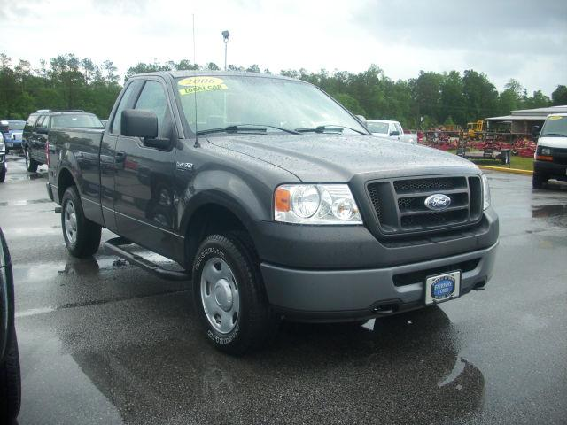 2006 ford f150 xl for sale in burgaw north carolina classified. Black Bedroom Furniture Sets. Home Design Ideas