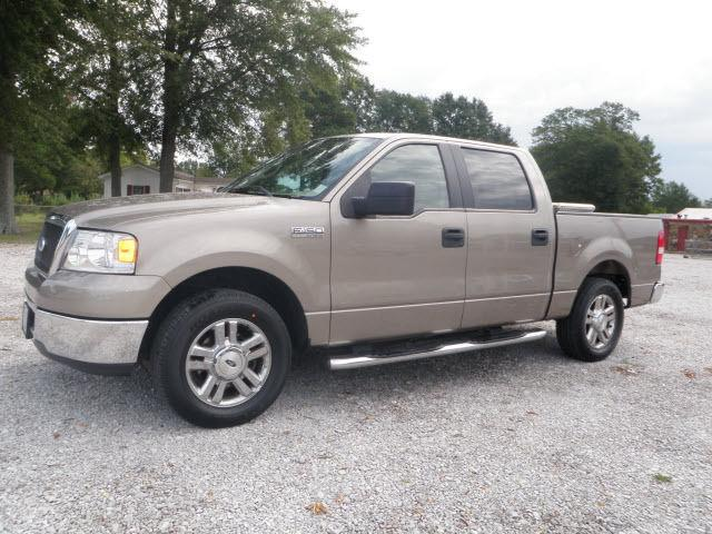 2006 ford f150 xlt for sale in belmont mississippi classified. Black Bedroom Furniture Sets. Home Design Ideas