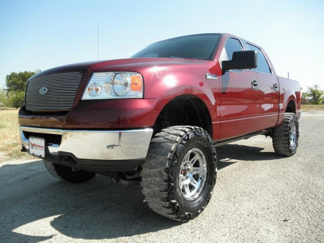 American Auto Sales Killeen Tx: 2006 Ford F150 XLT For Sale In Killeen, Texas Classified