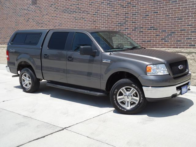 2006 ford f150 xlt supercrew for sale in kearney nebraska. Black Bedroom Furniture Sets. Home Design Ideas