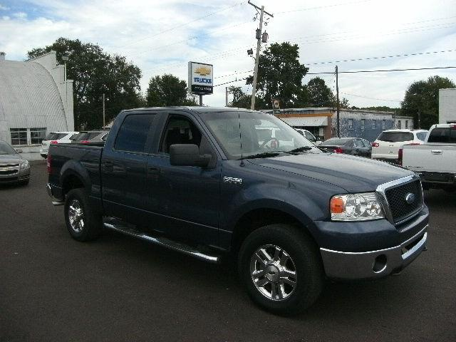 2006 ford f150 xlt supercrew for sale in magnolia arkansas classified. Black Bedroom Furniture Sets. Home Design Ideas