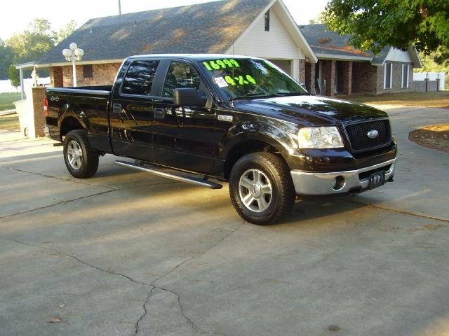 2006 ford f150 xlt supercrew for sale in center point. Black Bedroom Furniture Sets. Home Design Ideas