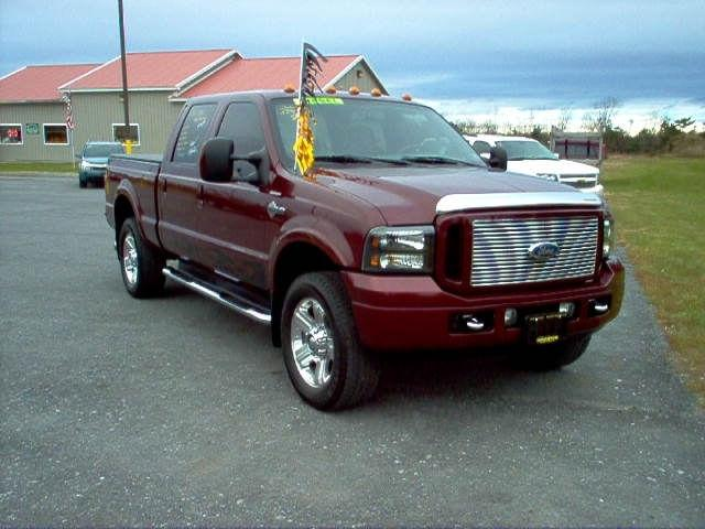 2006 Ford F250 Harley Davidson Crew Cab For Sale In Adams