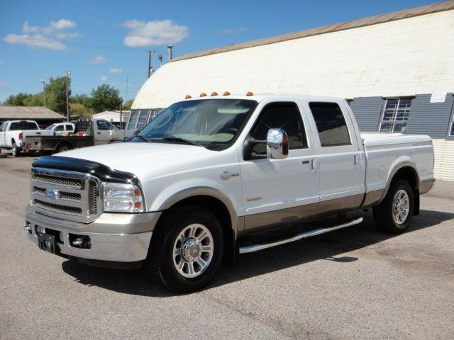 2006 Ford F250 King Ranch For Sale In Ada Oklahoma