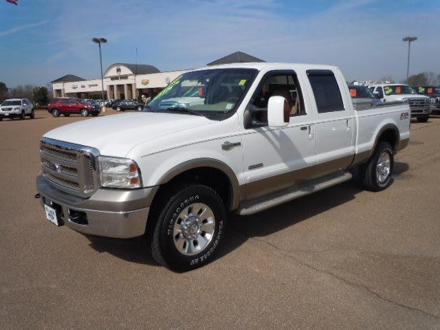 2006 ford f250 king ranch for sale in batesville mississippi classified. Black Bedroom Furniture Sets. Home Design Ideas