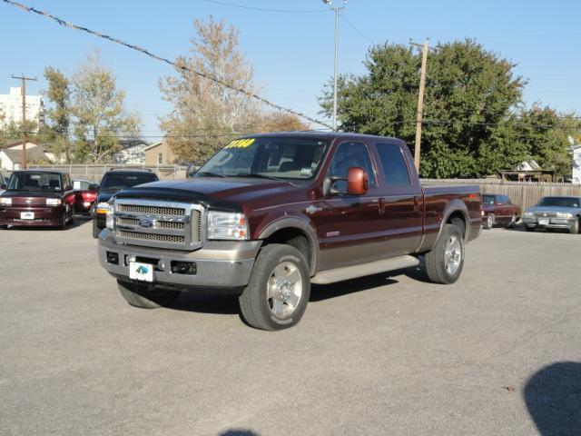 2006 ford f250 king ranch for sale in amarillo texas classified. Cars Review. Best American Auto & Cars Review