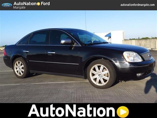 2006 ford five hundred for sale in pompano beach florida classified. Black Bedroom Furniture Sets. Home Design Ideas