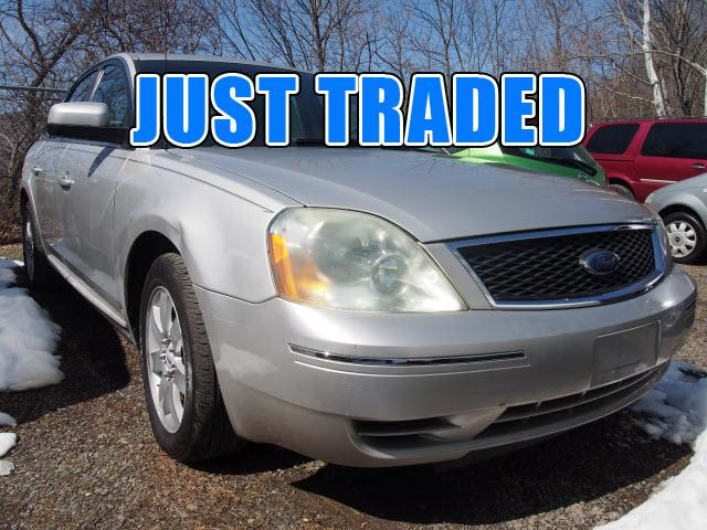2006 ford five hundred awd se 4dr sedan for sale in fairless hills pennsylvania classified. Black Bedroom Furniture Sets. Home Design Ideas