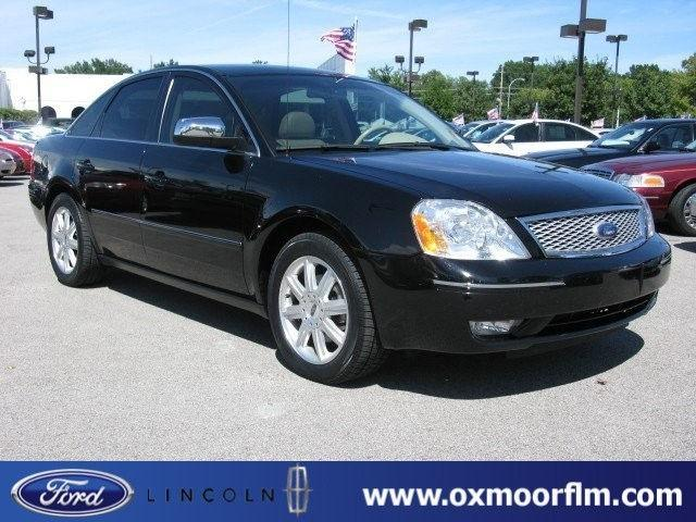 2006 ford five hundred limited for sale in louisville kentucky classified. Cars Review. Best American Auto & Cars Review