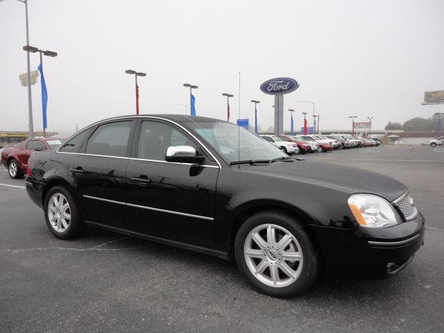 American Auto Sales Little Rock: 2006 Ford Five Hundred Limited For Sale In West Memphis