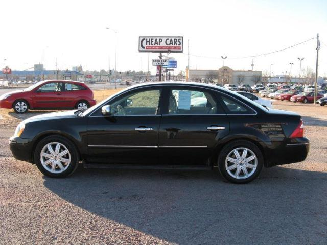2006 ford five hundred limited for sale in sioux falls south dakota classified. Black Bedroom Furniture Sets. Home Design Ideas
