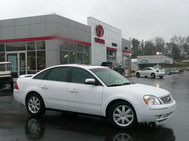 2006 ford five hundred limited for sale in murray kentucky classified. Black Bedroom Furniture Sets. Home Design Ideas