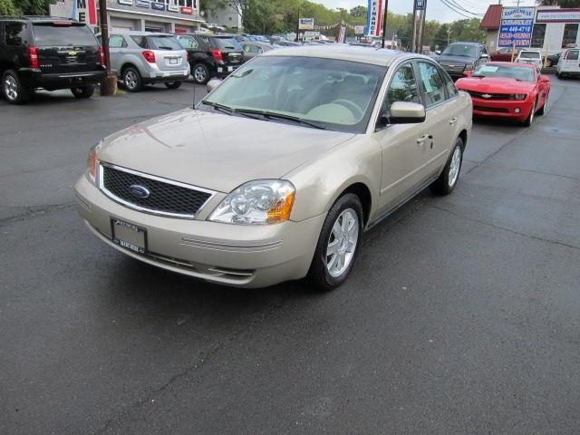 2006 ford five hundred se for sale in fort montgomery new york classified. Black Bedroom Furniture Sets. Home Design Ideas