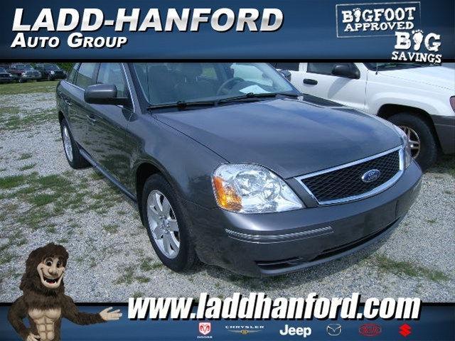 2006 ford five hundred se for sale in lebanon for Premium motors hanford ca