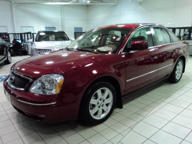 2006 ford five hundred sel for sale in sioux falls south dakota classified. Black Bedroom Furniture Sets. Home Design Ideas