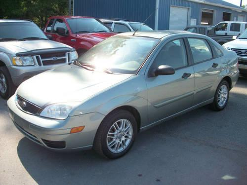 Eddie Preuitt Ford >> 2006 Ford Focus 4 Dr Sedan ZX4 SE for Sale in Hartselle, Alabama Classified | AmericanListed.com