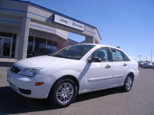 2006 ford focus 4dr sedan zx4 for sale in hollister idaho classified. Black Bedroom Furniture Sets. Home Design Ideas