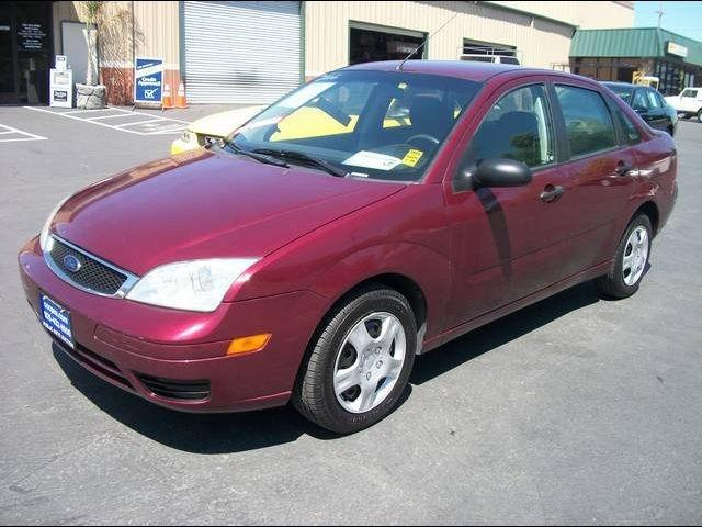 2006 ford focus zx4 for sale in pittsburg california. Black Bedroom Furniture Sets. Home Design Ideas