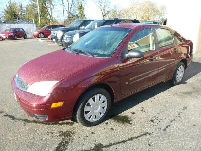 2006 ford focus zx4 s zx4 s 4dr sedan for sale in albany. Black Bedroom Furniture Sets. Home Design Ideas