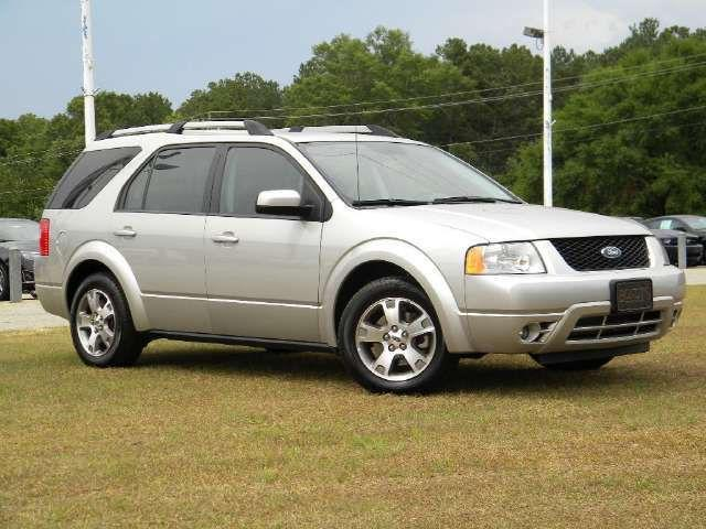 2006 ford freestyle limited for sale in dothan alabama classified. Black Bedroom Furniture Sets. Home Design Ideas