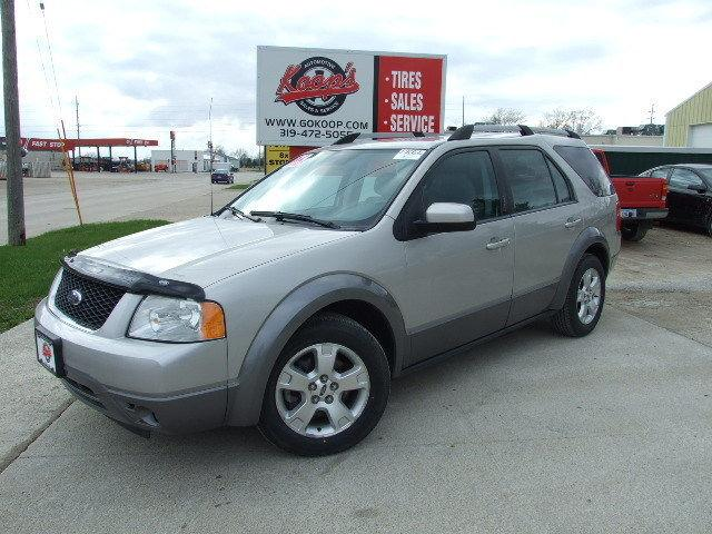 2006 ford freestyle sel for sale in vinton iowa classified. Black Bedroom Furniture Sets. Home Design Ideas