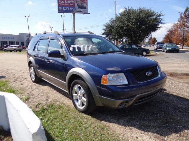 2006 ford freestyle sel for sale in picayune mississippi classified. Black Bedroom Furniture Sets. Home Design Ideas
