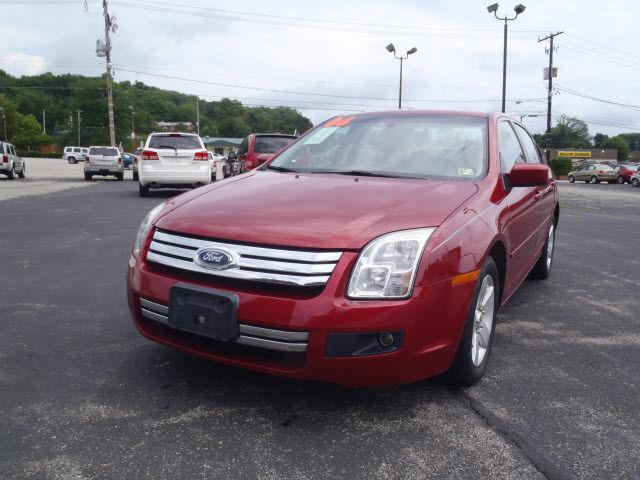 2006 ford fusion se for sale in indiana pennsylvania classified. Black Bedroom Furniture Sets. Home Design Ideas