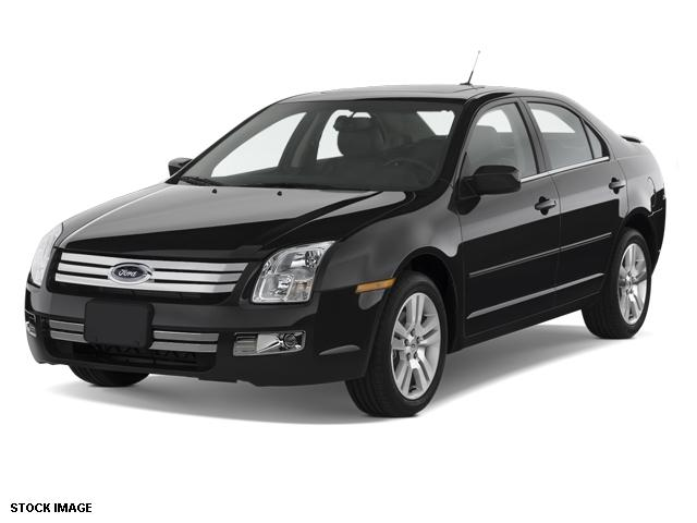 2006 Ford Fusion SEL East Liverpool, OH