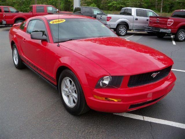 2006 ford mustang for sale in durham north carolina classified. Cars Review. Best American Auto & Cars Review