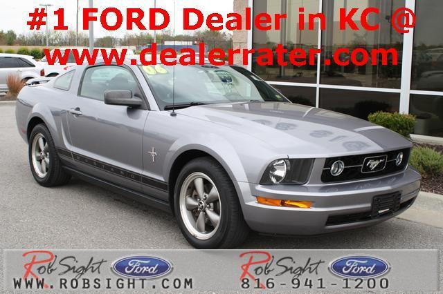 2006 ford mustang for sale in kansas city missouri classified. Black Bedroom Furniture Sets. Home Design Ideas