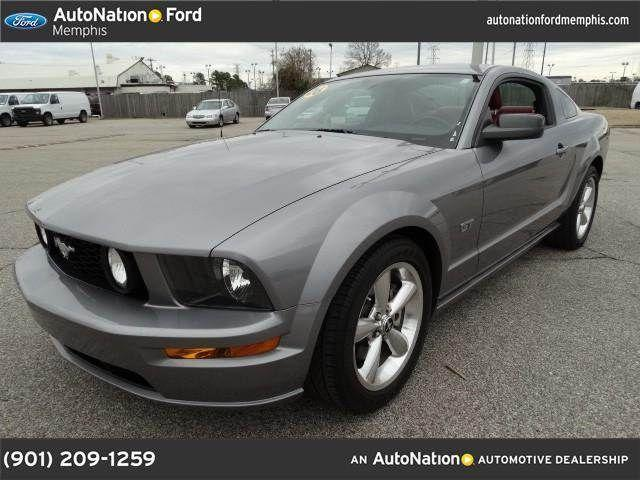2006 ford mustang for sale in memphis tennessee classified. Black Bedroom Furniture Sets. Home Design Ideas