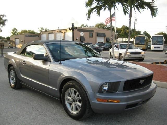 2006 ford mustang for sale in clearwater florida classified. Cars Review. Best American Auto & Cars Review