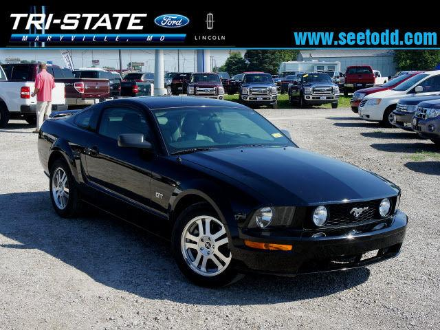 2006 ford mustang gt for sale in maryville missouri classified. Black Bedroom Furniture Sets. Home Design Ideas