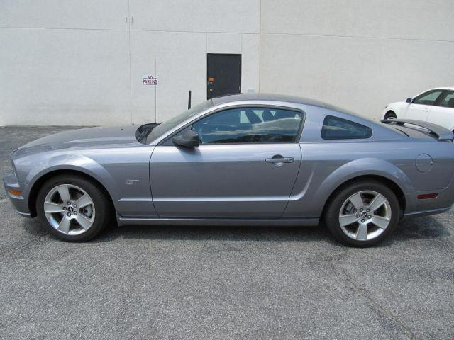 2006 ford mustang gt for sale in statesboro georgia classified. Cars Review. Best American Auto & Cars Review
