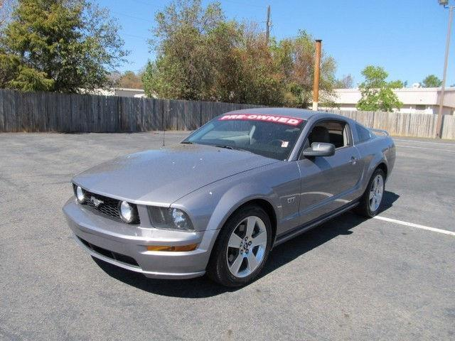 2006 ford mustang gt for sale in texarkana texas classified. Cars Review. Best American Auto & Cars Review