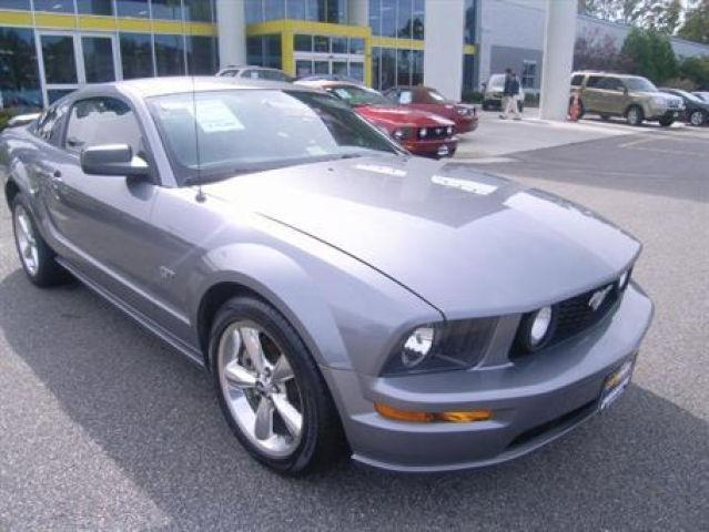 2006 ford mustang gt for sale in midlothian virginia classified. Cars Review. Best American Auto & Cars Review