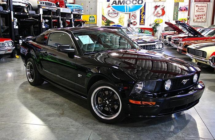 2006 ford mustang gt for sale in fenton missouri classified. Black Bedroom Furniture Sets. Home Design Ideas