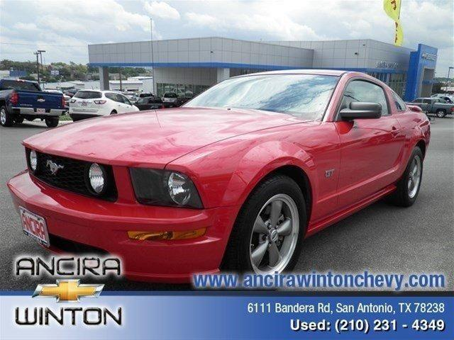 used ford mustang for sale in san antonio texas used cars at html autos weblog. Black Bedroom Furniture Sets. Home Design Ideas