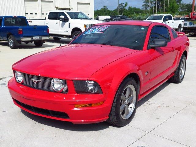 2006 ford mustang gt deluxe gt deluxe 2dr fastback for sale in mcdonough georgia classified. Black Bedroom Furniture Sets. Home Design Ideas