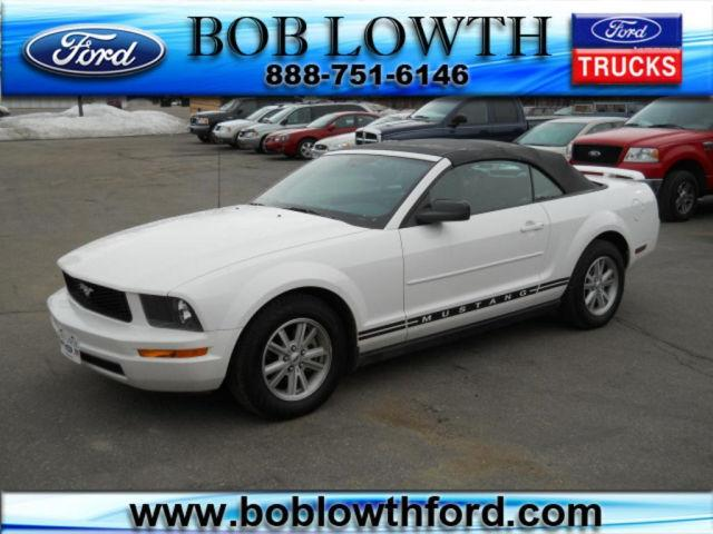 2006 ford mustang for sale in bemidji minnesota classified. Black Bedroom Furniture Sets. Home Design Ideas