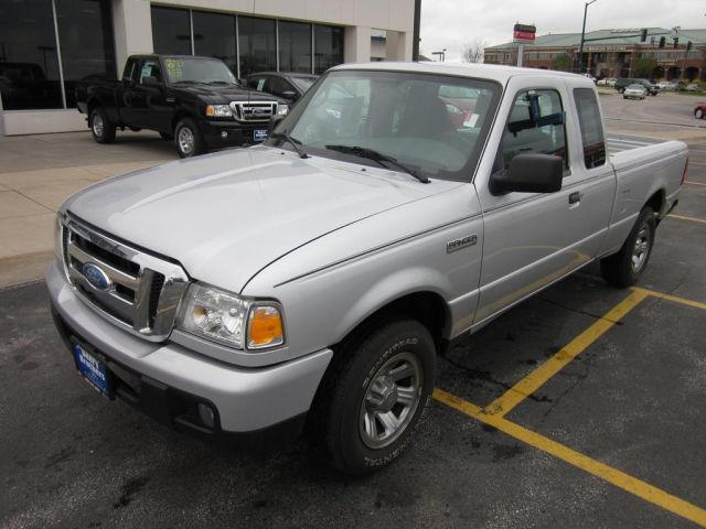 2006 ford ranger for sale in iowa city iowa classified. Black Bedroom Furniture Sets. Home Design Ideas