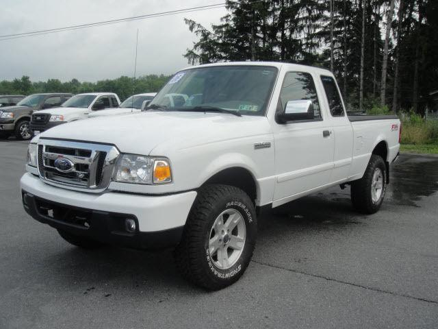 2006 ford ranger fx4 for sale in tyrone pennsylvania classified. Black Bedroom Furniture Sets. Home Design Ideas