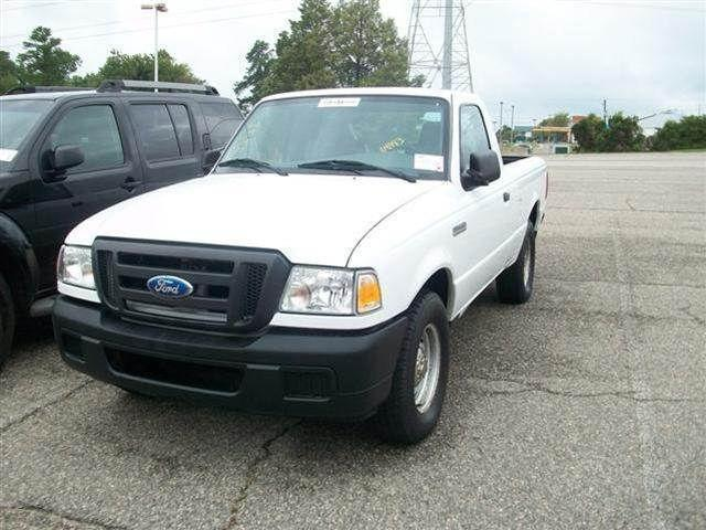 2006 ford ranger xl 2006 ford ranger xl car for sale in richmond va 4367348519 used cars. Black Bedroom Furniture Sets. Home Design Ideas