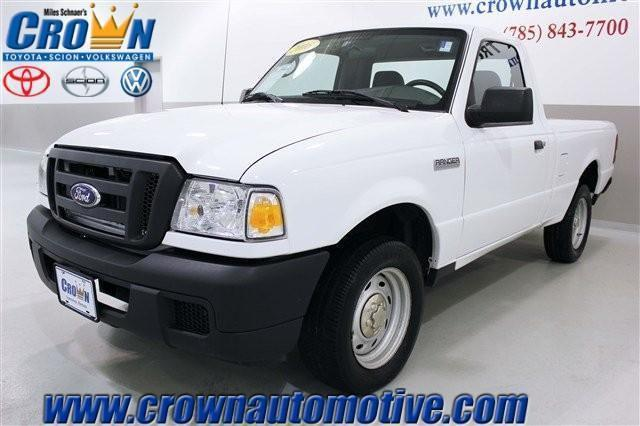 2006 ford ranger xl for sale in lawrence kansas classified. Black Bedroom Furniture Sets. Home Design Ideas